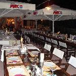 Foto di Liotrivi Restaurant Spetses