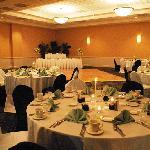 Dulaney Ballroom
