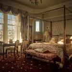 Foto di Carnbooth House Hotel
