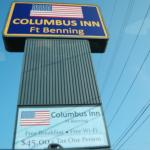 Columbus Inn at Ft. Benning