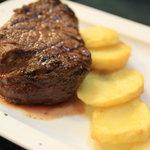 Argentina Lomo (perfect taste)
