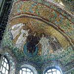 Basilica mosaics