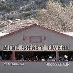 The Mine Shaft Tavern