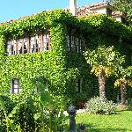 Foto de Hotel La Lastra