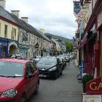 A view of Kenmare