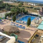 Kapetanios Bay Hotel Foto