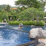 Bintang Flores Hotel Foto