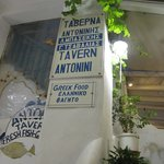 Photo de Taverna Antonini
