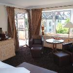 Romantik Hotel Residenz am See Foto