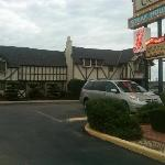 Towne Crier Steakhouse