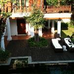 Our little villa