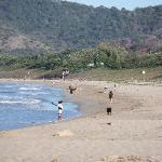 nahegelegener Strand