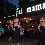fat mamas