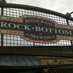 Bilde fra Rock Bottom Restaurant & Brewery