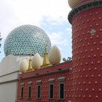 Teatro-Museo Dalí