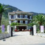 George Hotel Golden Beach Thassos