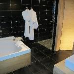 Magnifique Salle de bains chambre 2