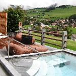 Außen-Relax-Pool