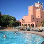 Photo of Hotel Saghro