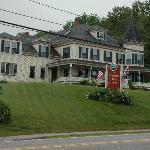 Photo de Jefferson Inn