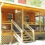 Star Falls Resort Cabin