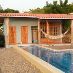 Villa Familiar Foto