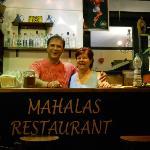 Photo de mahalas