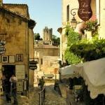 Visit St.Emilion only 15kms
