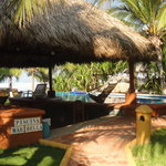 Pool and Palapa Common Area