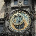 astronimical clock (32008407)