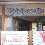 Eggbert's - Yummy breakfast and lunch!