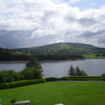 Blessington Lake