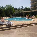 Arda Hotel Foto