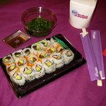 Photo de Eat Sushi