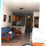 Foto de Los Cactus Apartments