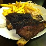 Bodean's BBQ - Tower Hill Foto