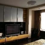 AV from room/livingroom