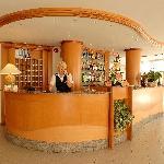 Foto de Helios Hotel
