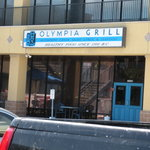 Olympia Grill