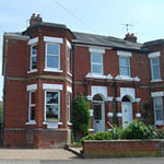 Farthings Bed and Breakfast