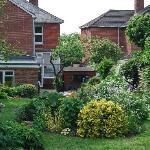 Farthings Garden View
