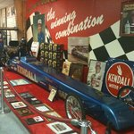 ‪Don Garlits Museum of Drag Racing‬