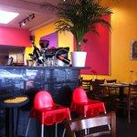 cafe mezza Watford