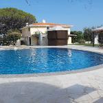 Photo de Santa Maria Resort