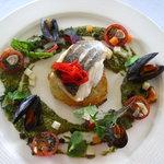 Restaurant at Kinloch Lodge Foto