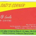 Foto Suzi's Corner