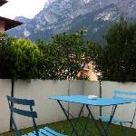 Foto de Villa Maria Hotel Garni