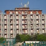 Hotel Strandseite