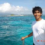 Palomino Island - First Scuba Dive Mohil
