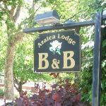 Azalea Lodge